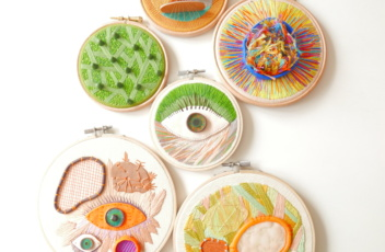 embroidered wonders