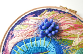 embroidery textures