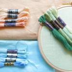 Techniki haftu nowoczesnego